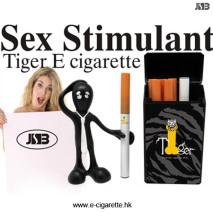 "JSB электронная сигарета ""Тигр"" sexy"