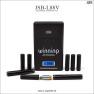 JSB L88V комплект зарядной сигаретницы электронной сигареты JSB-L88V