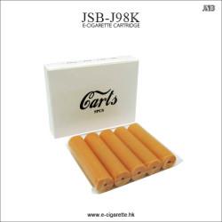 картриджи электронной сигареты  JSB-J98K