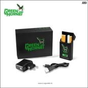 Купить электронные сигареты  Зелённый Шершень JSB