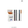 Э-сигареты JSB- J108V новый стиль Роскошной жизни