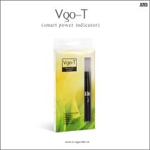 Простая упаковка электронная сигарета vgo-t