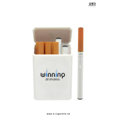 Высокие качества э-сигареты JSB-J103H с ручным включением