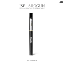 супер пар электронная сигарета JSB Shogun