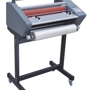 Heated Roll Laminator FM450