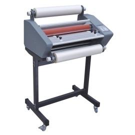 Heated Roll Laminator FM450