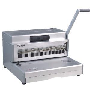 Coil Binding Machine PC330
