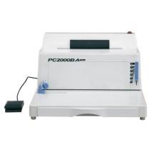Coil binding machine PC2000BA