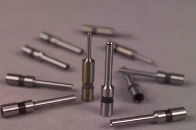 Punching Pins
