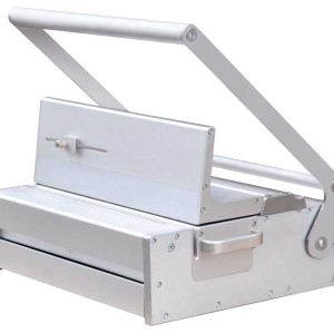 可换刀模手动装订机