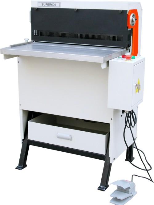 工业型半自动装订机