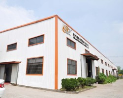 杭州速普商用机器有限公司