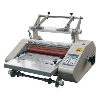 13 inch(33CM)single sided laminating