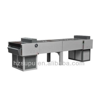 24 inch UV coating machine
