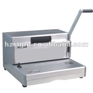 Heavy Duty Coil binding Machine PC360S