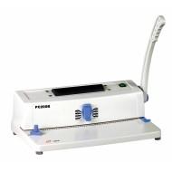 آلة لفائف ملزمإدراج pc200b الكهربائية الصغيرة