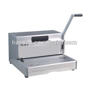 Heavy Duty Coil binding Machine PC360S