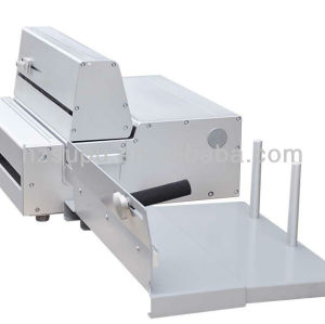 Semi- automatic punching machine with interchangeable die