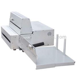 Semi- automática máquina de perfuração com intercambiáveis morre