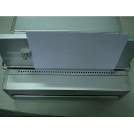electronic máquina de perfuração com intercambiáveis morre