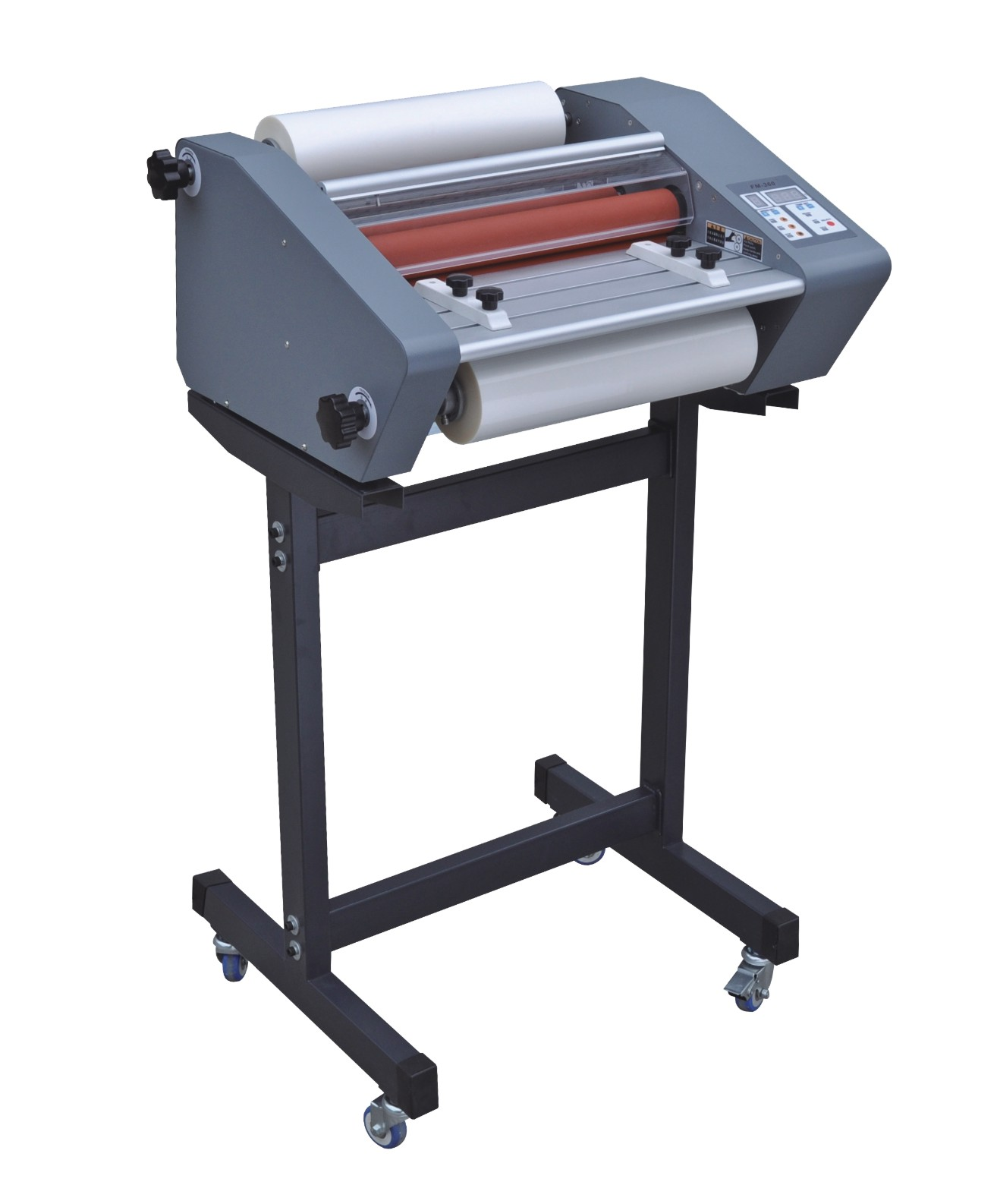 wide laminator machine