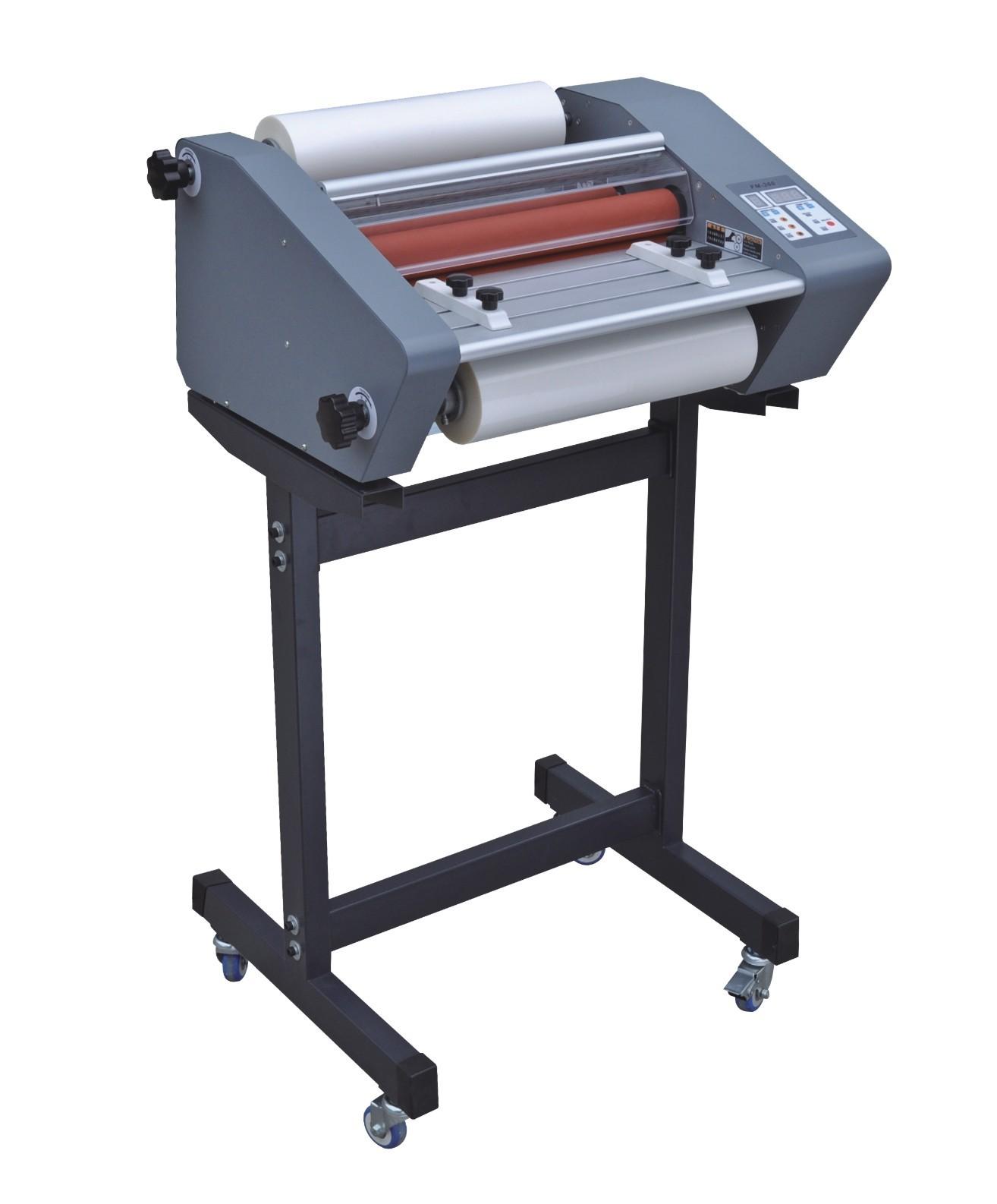 wide format laminator