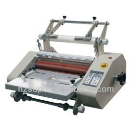 NEW single sided roll laminator FM360S
