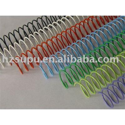 plastic coil