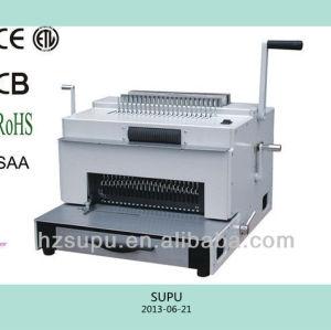 Multifunction Binding Machine SUPER4&1