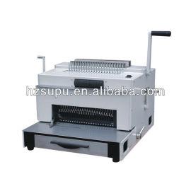 electric mutável die máquina de perfuração