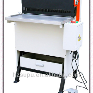 Heavy Duty Electric Punching Machine (SUPER600)
