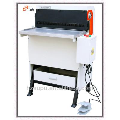 Heavy duty eléctrico de perforación de la máquina( super600)