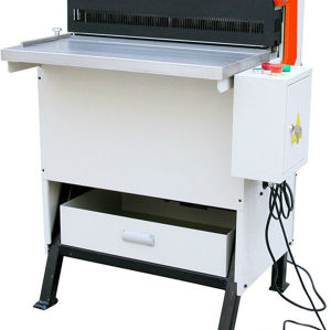 Notebook punching machine SUPER600