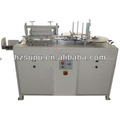 máquina automática de perforación