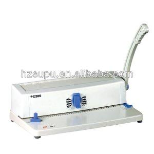 PC200 A4 binding machine
