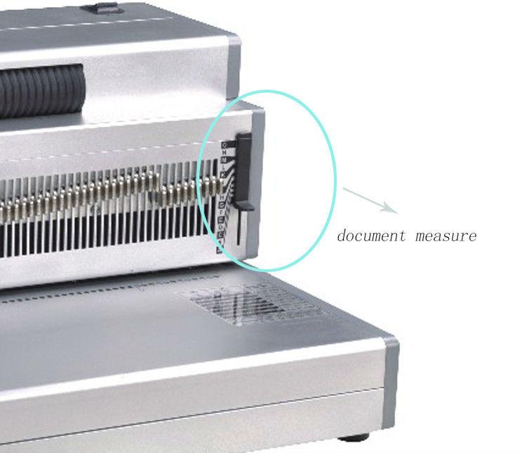 آلة لفائف ملزمإدراج pc360e الكهربائي الحلزوني