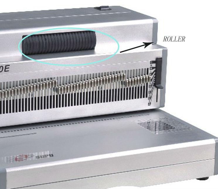 من الصعب تغطية دوامة آلة تجليد الكهربائية الثقيلة واجب pc360e