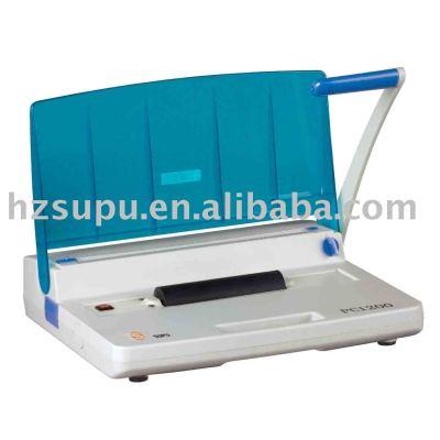 Spiral binding machine Spiral binding machine PC1200