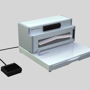 Electric Coil Binding Machine SUPER47E