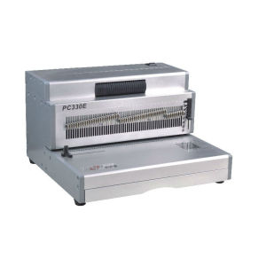 Electric Coil binding machine PC330E