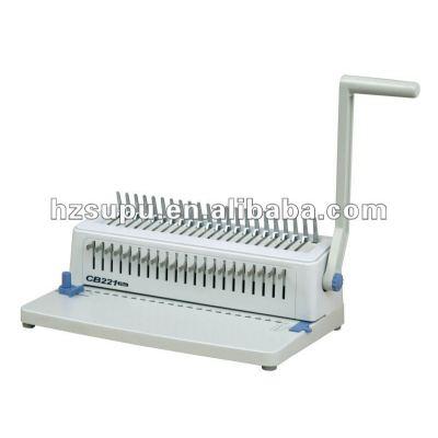 a4 máquina obligatoria del peine cb221 plus