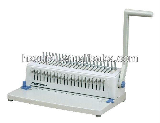 personal platic máquina obligatoria del peine