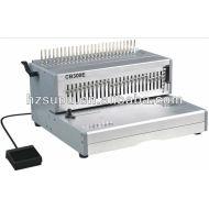 واللكم آلة تجليد الكتب الكهربائية