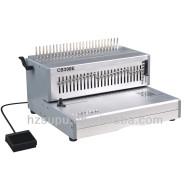 الكمال آلة تجليد مشط pricecb300e رخيصة
