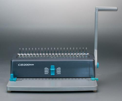 Máquina de combinación de peine para uso en oficina SUPU para oficina y modelo de fábrica CB200 PLUS