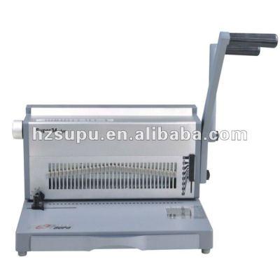 máquina obligatoria de alambre super34plus
