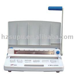 wire binding machine CW1200