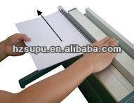 manual de encadernação fio