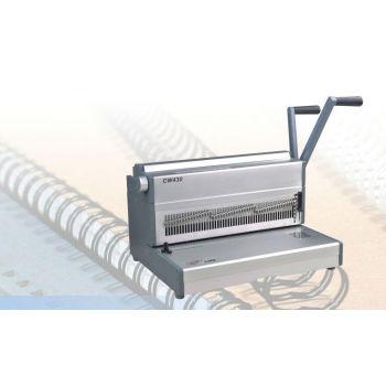 la oficina de enlace de cable de la máquina para artículos de papelería de oficina cw430