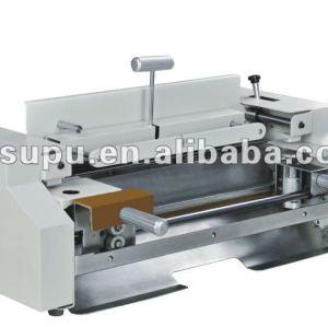 el pegamento vinculante máquina